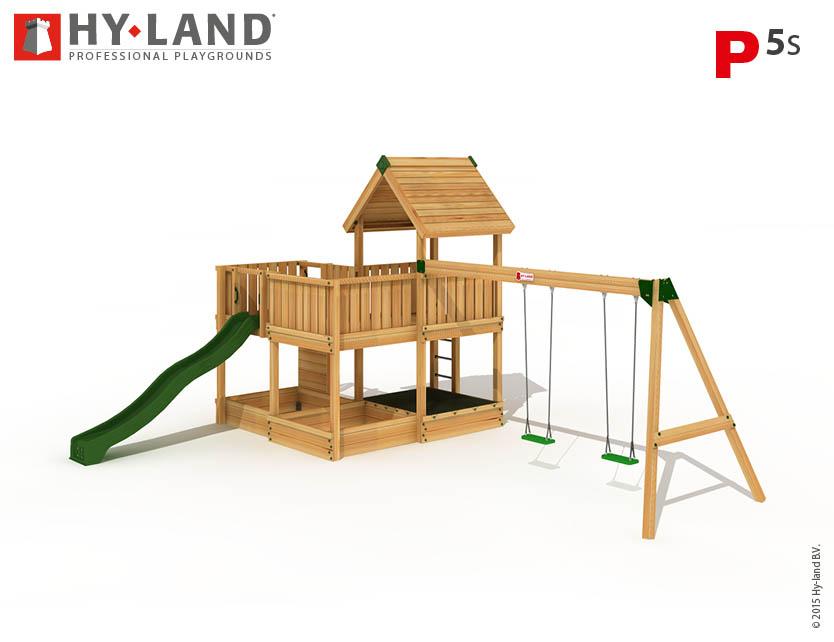 Hy-Land P5s