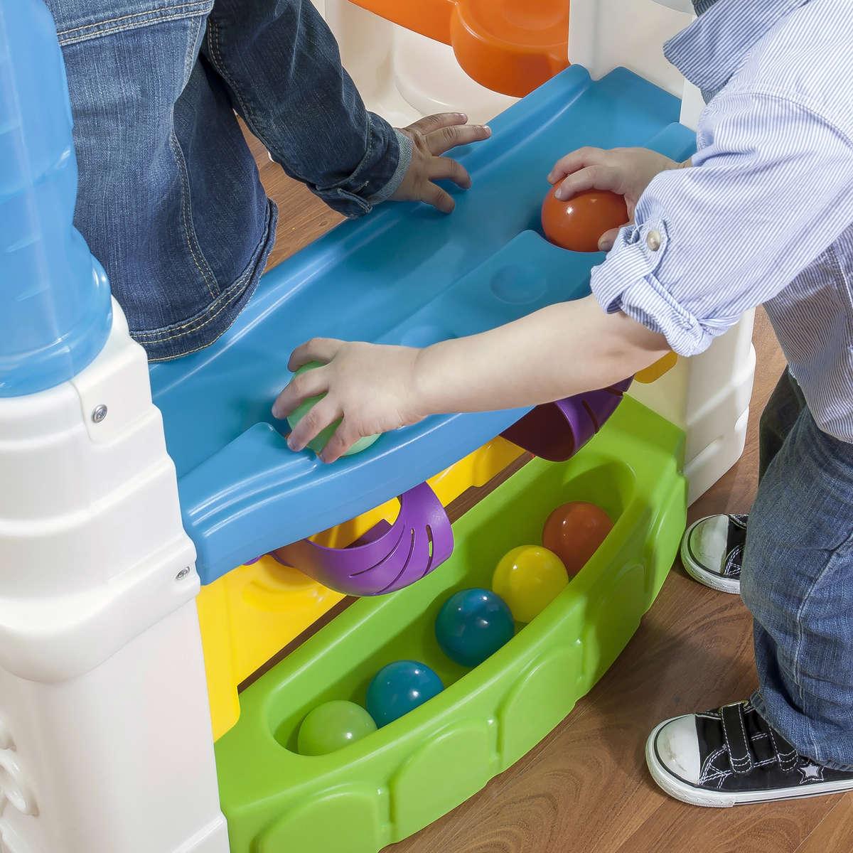wonderball playhouse step 2
