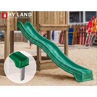 Hy-Slide Polyetheen
