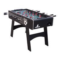 Jump Shot Football Table Cougar