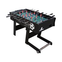 Scorpion Kick Football Table