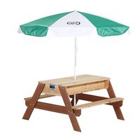 Picnic Sand water table Nick Axi
