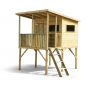 Beach House speelhuis - Wellestuinhout